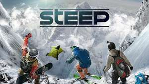 Steep 50% korting PC/Ps4/Xbox @UplayStore