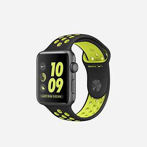  Apple Watch Nike+ (42mm)