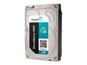 Seagate Surveillance HDD 3TB voor €81,02
