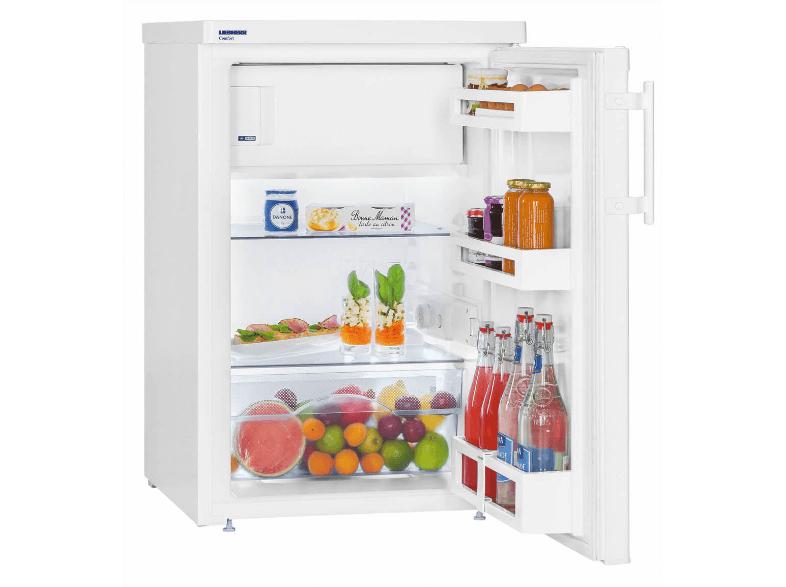 Liebherr TP 1414-21 tafelmodel koelkast voor €149 @ Media Markt