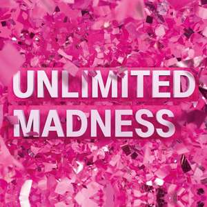 Gratis 24 uur Unlimited data (20.000 stuks) @ T-Mobile