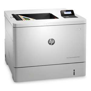 HP Color Enterprise M553n voor €143,99 @ Central Point