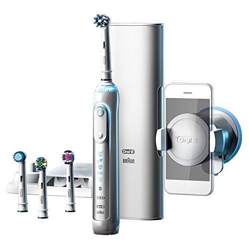 Oral-B Genius 9000 series wit voor 79,- @ Amazon.de (alleen Prime)