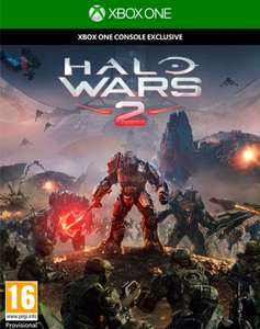 Halo Wars 2 (Xbox One) voor €14,99 @ ECI
