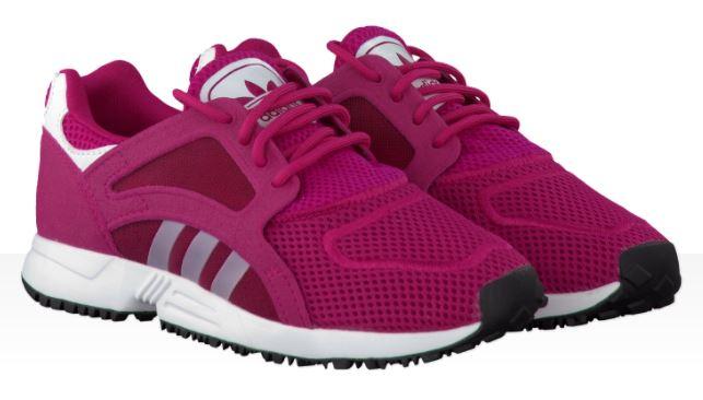adidas Racer Lite sneakers -60% nu €25,95 @ Omoda