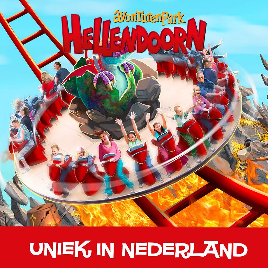Hellendoorn  voor €11,75 @ Eurosparen