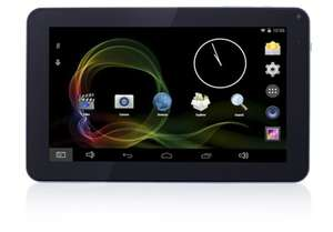 DAGAANBIEDING! Audiosonic 9 Inch Tablet Quadcore 8GB TL3493
