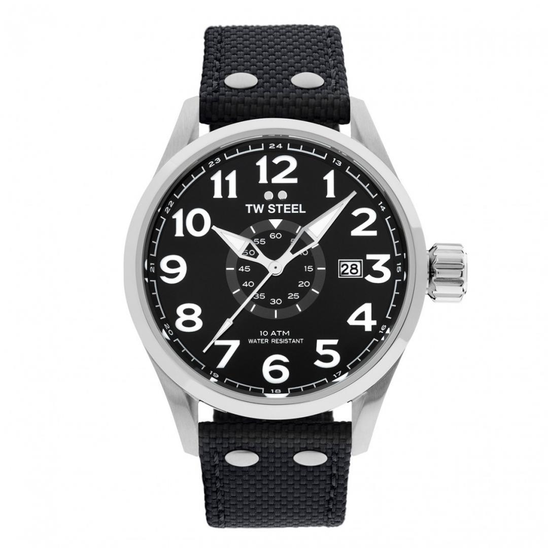 2 jaar abonnment Top Gear magazine + TW Steel Horloge 139,95 @ Top Gear