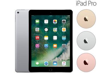 "iPad Pro 9.7""   Wifi   128 GB bij iBood"