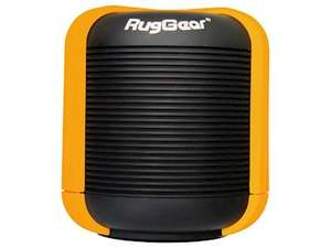 RugGear X00045 Bluetooth Speaker voor €25 @ Paradigit
