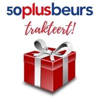 Gratis twee kaartjes voor de 50PlusBeurs - 19 t/m 23 september 2017 @ Jaarbeurs Utrecht