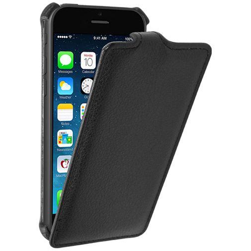 Azuri Flip Case Black Apple iPhone 6 Plus/6S Plus voor 1,95 @ Belsimpel.nl