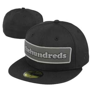 The Hundreds 59FIFTY cap voor €9,99 (was €44,99) @FrontRunner