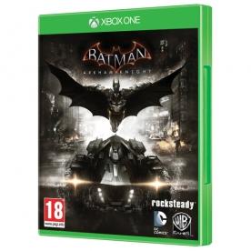 Batman Arkham Knight (Xbox One) voor €10,08 @ Shop4NL