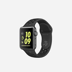 APPLE WATCH NIKE+ (38 MM) voor €306,97 @ Nike