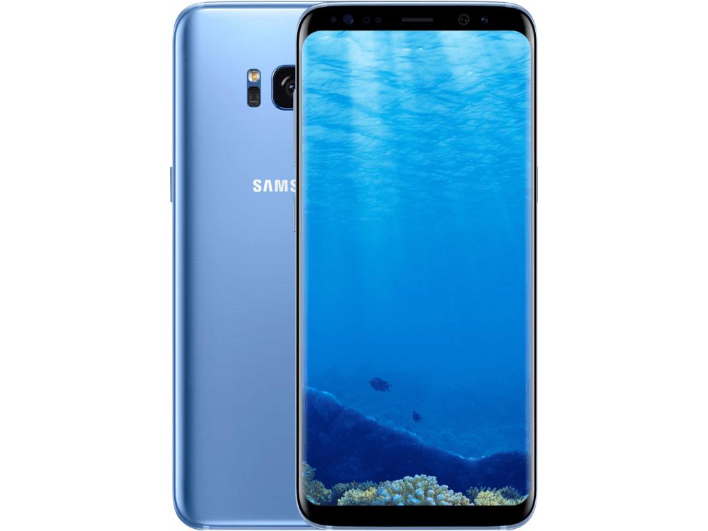 Galaxy s8 & Galaxy s8+ incl. VR 120 euro korting @ Coolblue