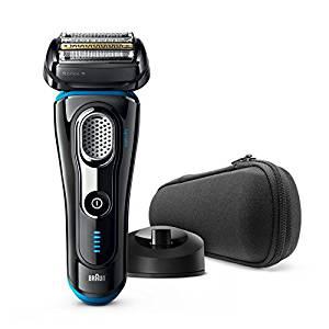 Braun Series 9 9240s voor €130,92 @ Amazon.co.uk