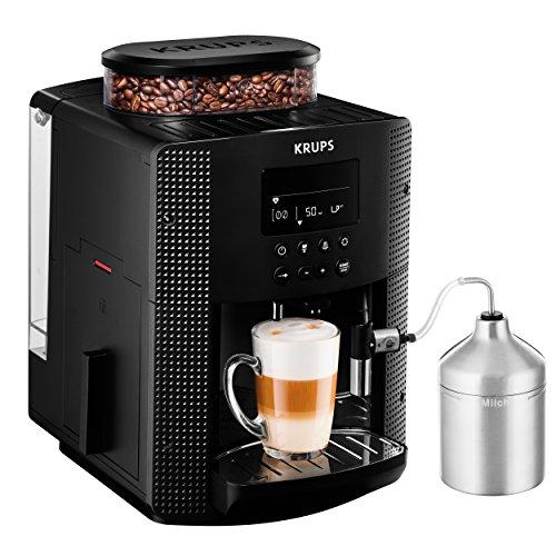 Krups EA8160 Volautomaat Espressomachine voor €248,85 @ Amazon.de