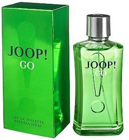 Joop! Go Eau de Toilette 200ML @kruidvat