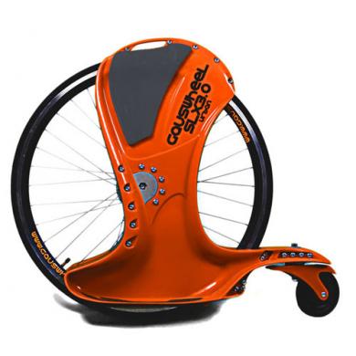 Gauswheel SLX 3.0 Urban voor €39,95 (verzendkosten €3,95) @ Gadgetknaller