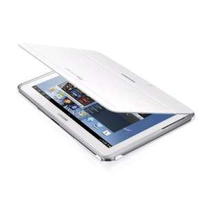 Samsung Book Cover Galaxy Tab/Note Pro 12.2 (white) EF-BP900BW voor €14,99 @ BCC