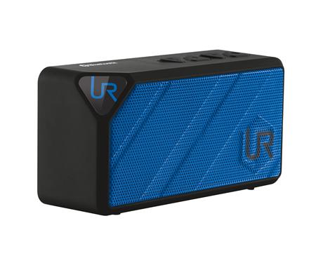 Urban Revolt Yzo Wireless Speaker voor €9 @ MyCom
