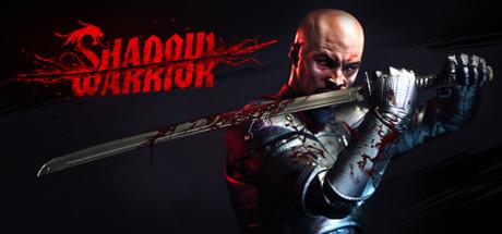 Shadow Warrior nu gratis @ Steam