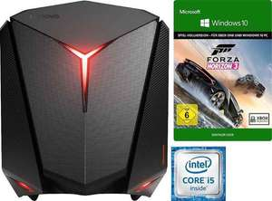 Lenovo ideacentre Y710 Cube-15ISH Gaming-PC @ Otto.de Grensdeal