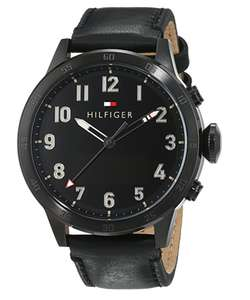 Tommy Hilfiger smartwatch/horloge voor €97,14 @ Amazon.de