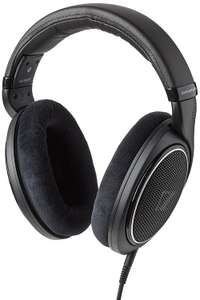 Sennheiser HD 598SR koptelefoon voor €92,29 @ Amazon.co.uk