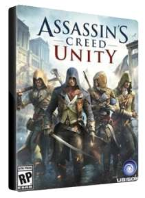 Assassin's Creed Unity PC €12,49 @ G2A