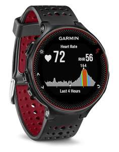 Garmin Forerunner 235 voor €196,44 @ Amazon.co.uk