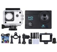 Full HD Wifi Actioncam voor €11,99 @ TomTop