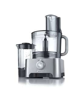 Kenwood FPM910 Multi-Pro Excel Food Processor voor €264,39 @ Amazon.co.uk