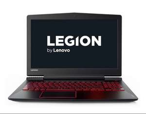 Lenovo Legion Gaming laptop - GTX1050 voor €806,65 @ Bol.com