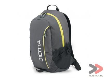 Dicota Notebookrugzak Power Kit Premium 15'' voor €24,95 @ 4Launch