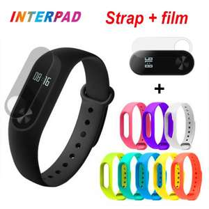 Vervangende Xiaomi Mi Band 2 @ Aliexpress