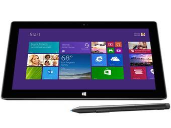 Microsoft Surface Pro 2 512GB voor €705,90 @ iBood