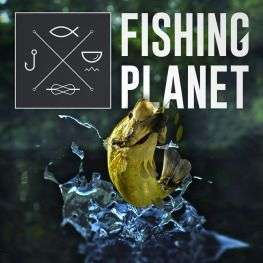 Fishing Planet gratis voor de PS4 in de PlayStation Store en ook op Steam