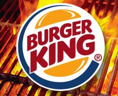 Tot 44% korting door kortingsbonnen @ Burger King