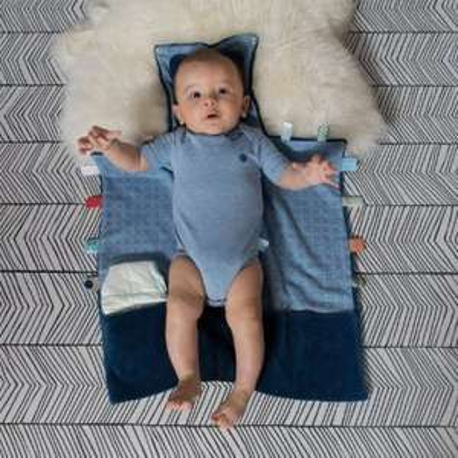 Diverse Snoozebaby artikelen met hoge korting (tot -70%) @ Superbabyshop