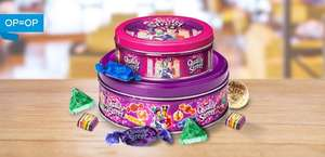 Trucje Quality Street Chocolade @ Staples