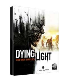 Dying Light Steam Pre order 28,99€ @ G2A