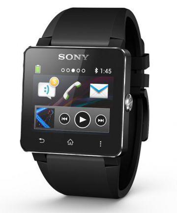 [UPDATE] Sony SmartWatch 2 voor €89,95 @ GSMpunt