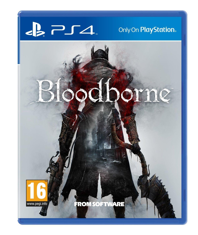 PAX flash sale (Bloodborne $7,99) @ PSN US