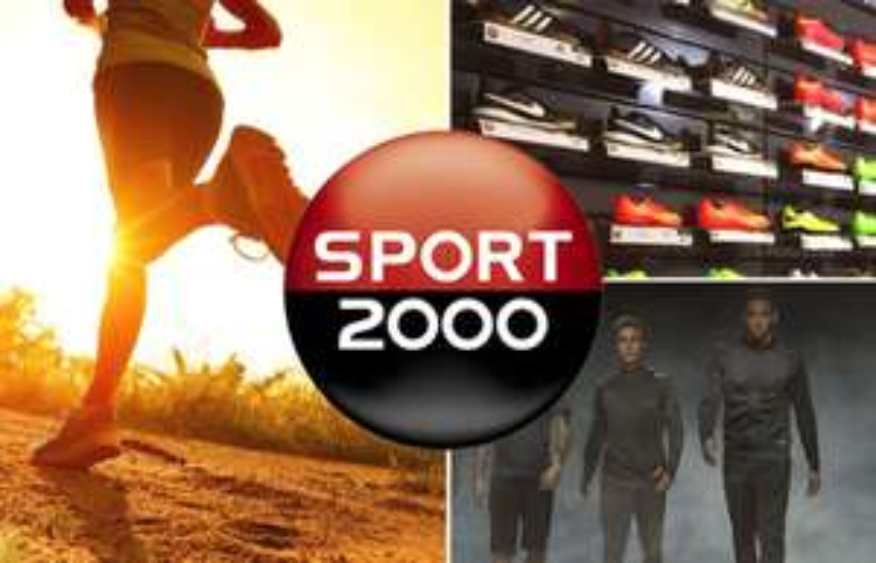 25% korting @ Sport2000 Helmond