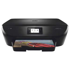 HP ENVY 5542 All-in-one inkjet printers voor €64,95 (+€15 cashback) @ Expert