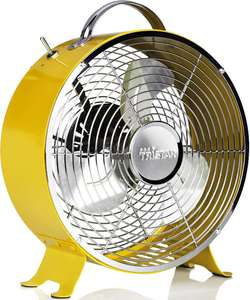 Tristar Ventilator VE-5964 voor €19,35 @ Viking