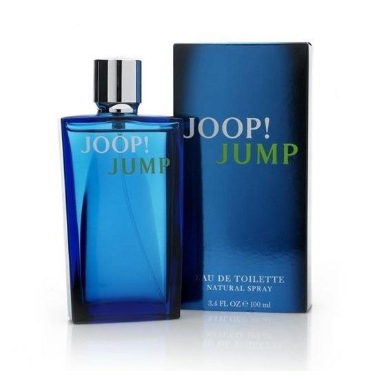 Joop! Jump for Men 100 ml eau de toilette voor €19,95 @ Douglas