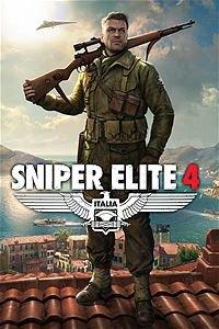 Sniper Elite 4 (Steam) voor €25,91 @ CDKeys
